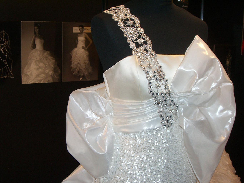 Vestido Noiva Tubo