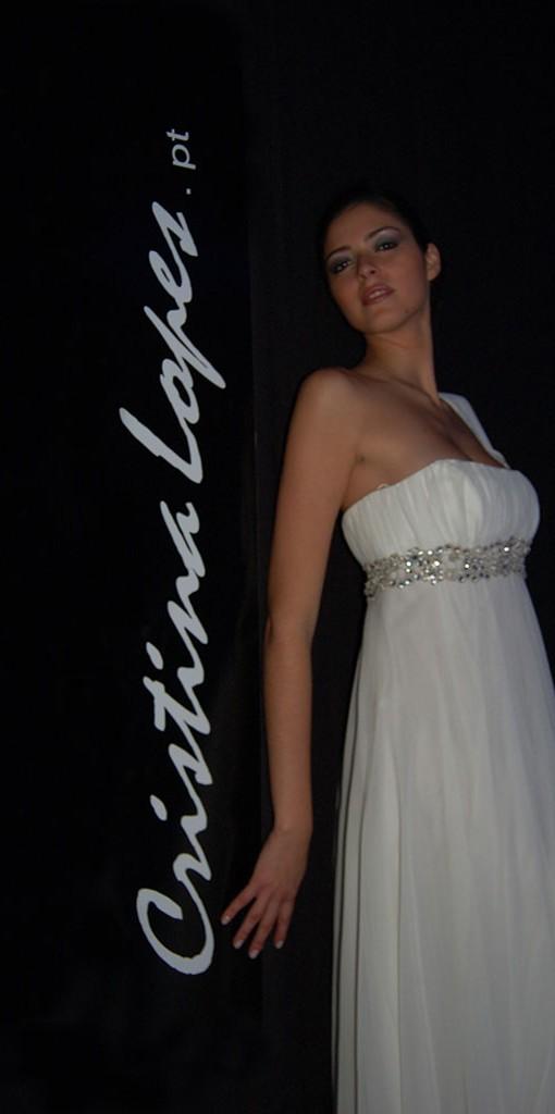vestidos noiva imperio