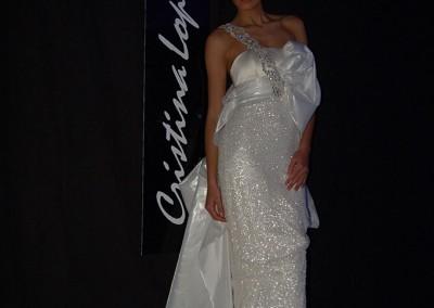 Vestido de Noiva Tubo