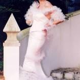 Vestidos Noiva Sereia para casamentos