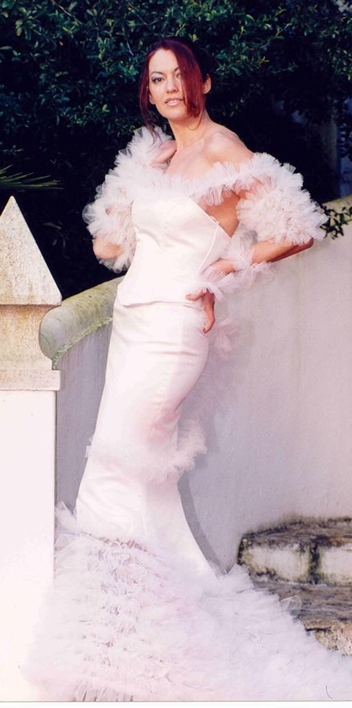 Vestidos Noiva Sereia