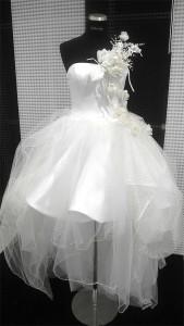 Vestido de Noiva de Cristina Lopes